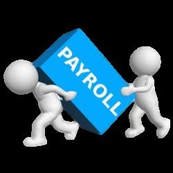 Payroll 1099 Vendor