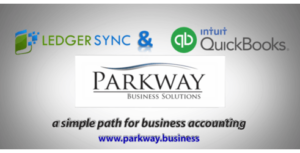 Bookkeeping Service with QuickBooks sm