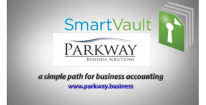 Bookkeeping Service with Smartvault sm