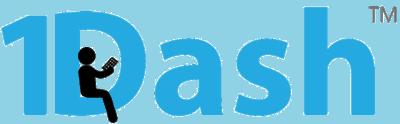 1Dash Dashboard Application