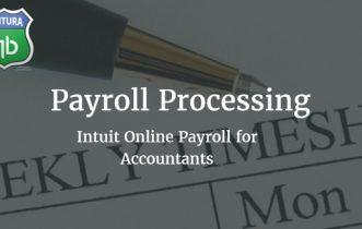 Payroll Process Checklist