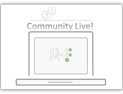 Community Live!